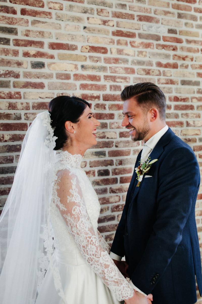 Bruiloft Sophie & Martijn
