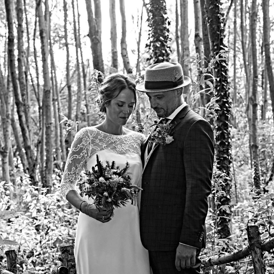 Bruiloft Marjolijn & Kevin