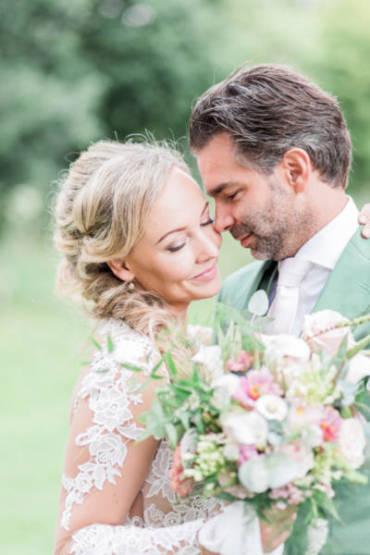 Bruiloft Delia & Wouter